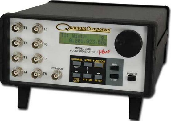 9612 Digital Delay Pulse Generator