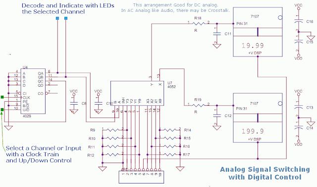 Mixed and Interface Circuits
