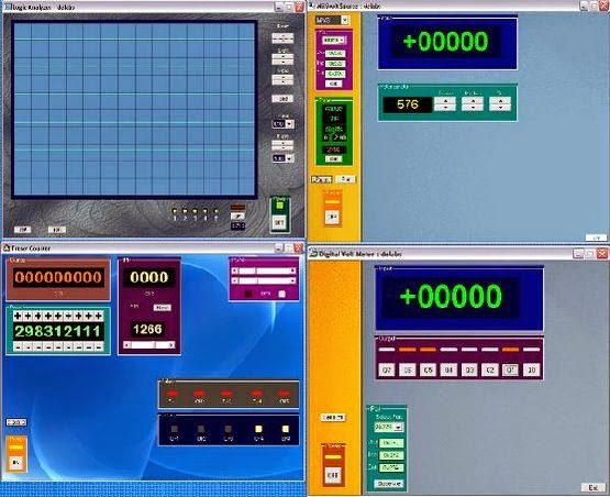 Computer Data Interface - delabs
